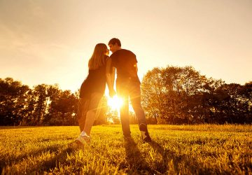 How Likely He Is To Chase You Based On His Zodiac Sign