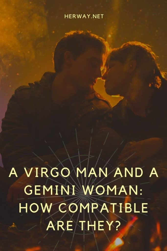 A Virgo Man And A Gemini Woman: How Compatible Are They?