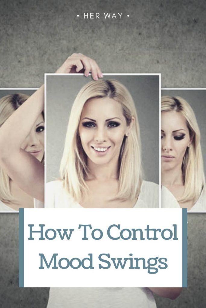 How To Control Mood Swings