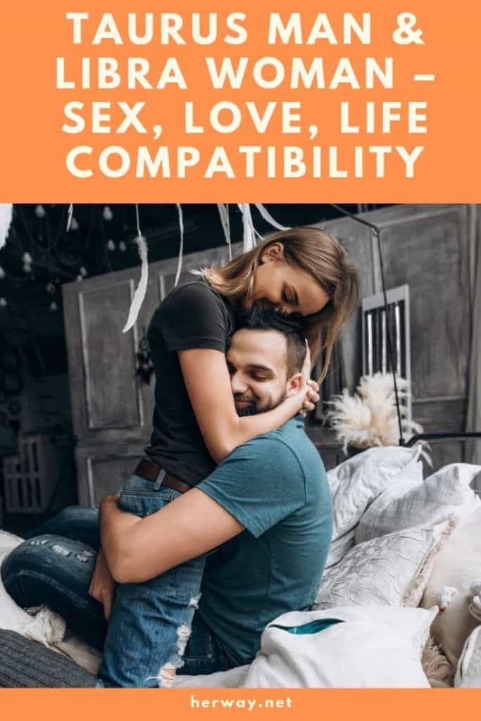 Taurus Man & Libra Woman – Sex, Love, Life Compatibility
