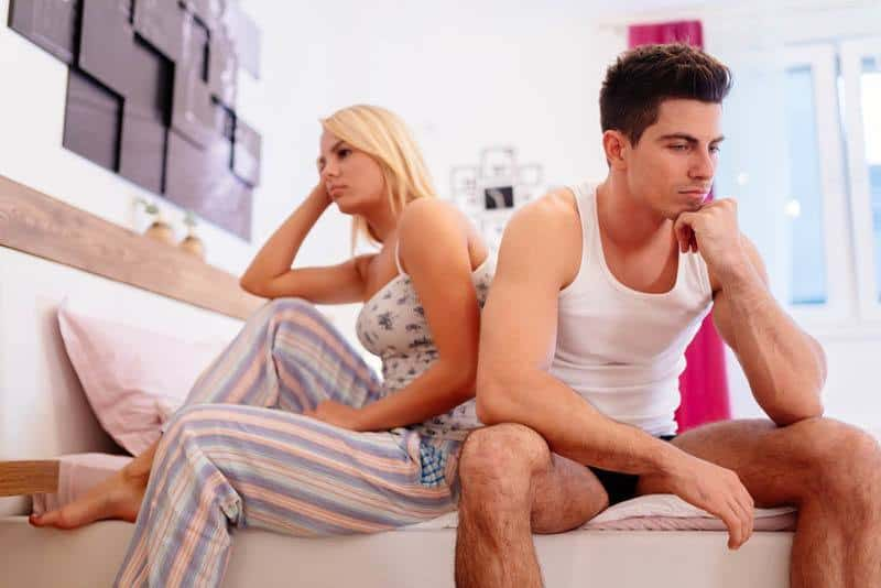Sexual Frustration: 7 Signs You're Sexually Frustrated