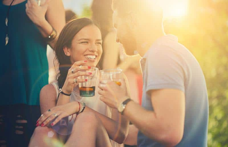 The Ultimate List Of Top 100 Flirty Quotes For Him And Her