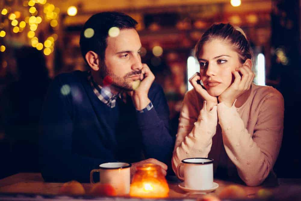 10 Alarming Signs You Are In A Relationship With A Freeloader