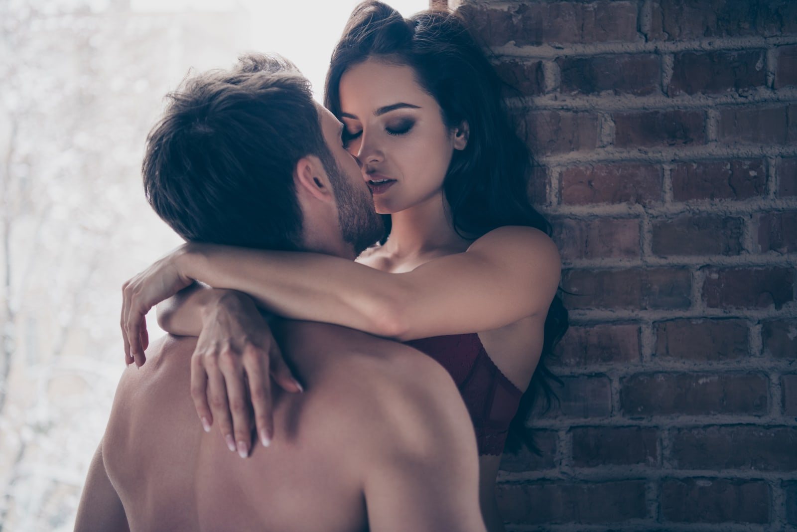 6 Sex Positions That Make You 'Get There' Easier