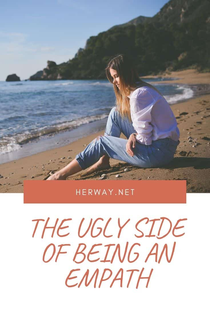 The Ugly Side Of Being An Empath