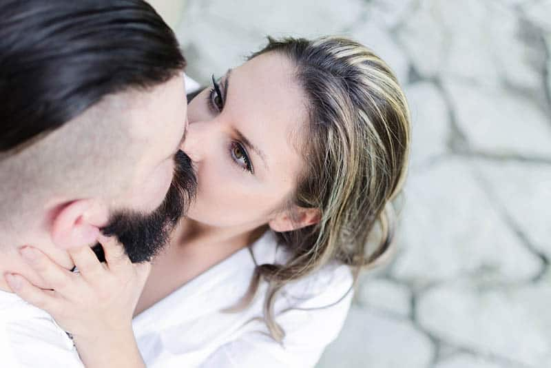 The 10 Worst Kissing Mistakes That Will Totally Ruin The Mood