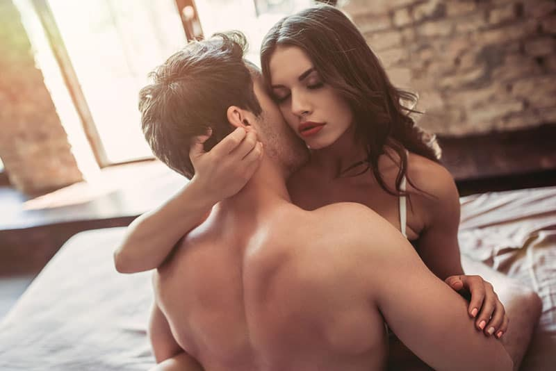 13 Ways To Get Your Man To Last Longer In Bed