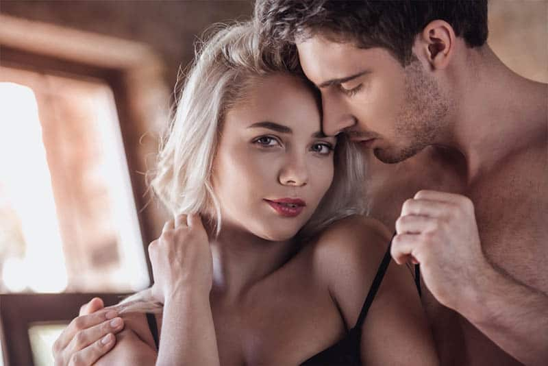 10 Surprising Factors That Influence Sexual Attraction