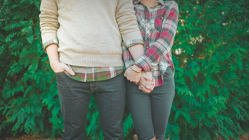 If You're Afraid To Ask A Guy For These 10 Things, You Shouldn't Be With Him