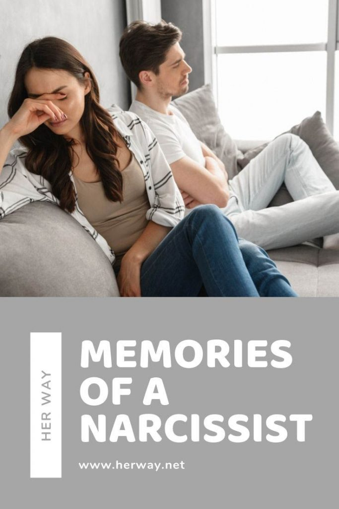 Memories Of A Narcissist