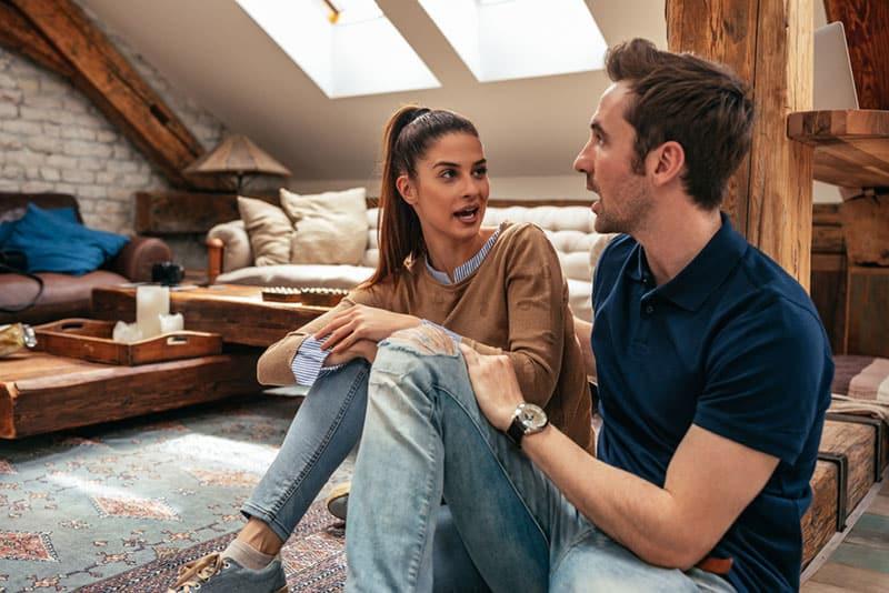 7 Subtle Signs Your Man Is Hiding His Broken Heart
