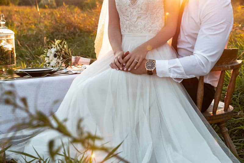 The Only Wedding Guide You'll Ever Need (According To The Zodiac)