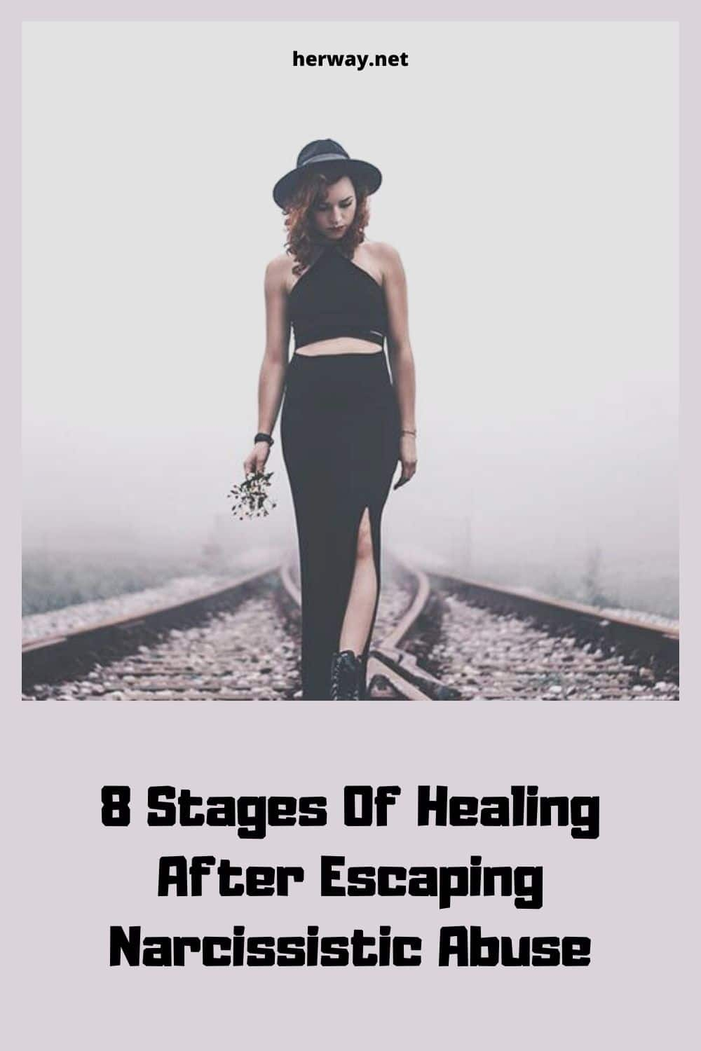 8 Stages Of Healing After Escaping Narcissistic Abuse