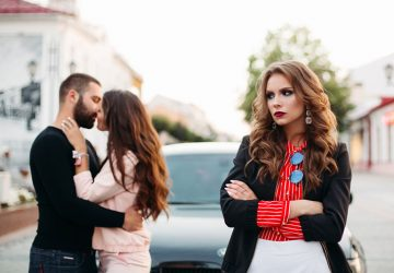 A Letter To The Third Wheel On My Every Date: My Dating Anxiety