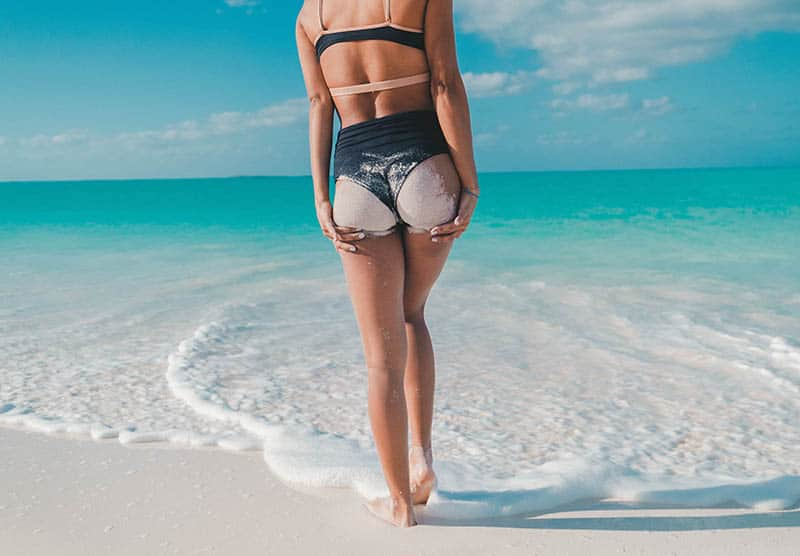 15 Reasons Why Girls With Big Butts Are Every Guy's Dream