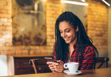 Never Text Your Shitty Ex, But If You Do, Send Him One Of These 5 Texts