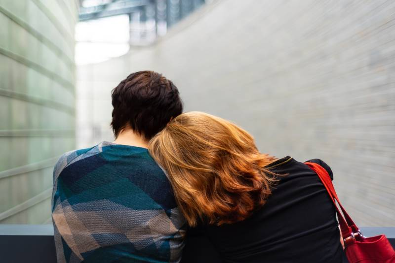7 Things That Happen When You Love Someone More Than They Love You