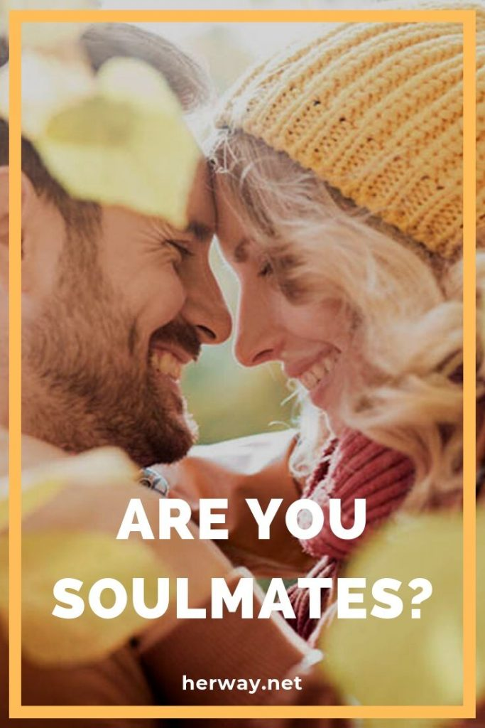 Are You Soulmates?