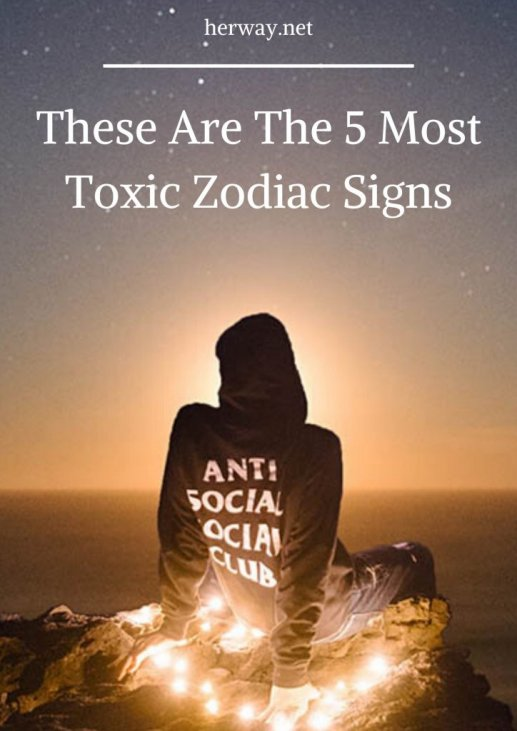 Is powerful what zodiac sign the most The Most