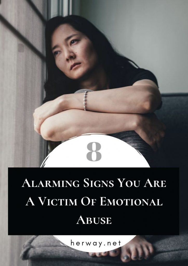 8 Alarming Signs You Are A Victim Of Emotional Abuse