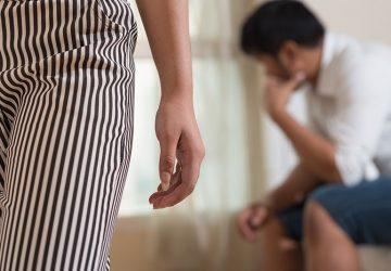 """5 Bulletproof Ways To Stop Dating """"Fixer-Uppers"""""""