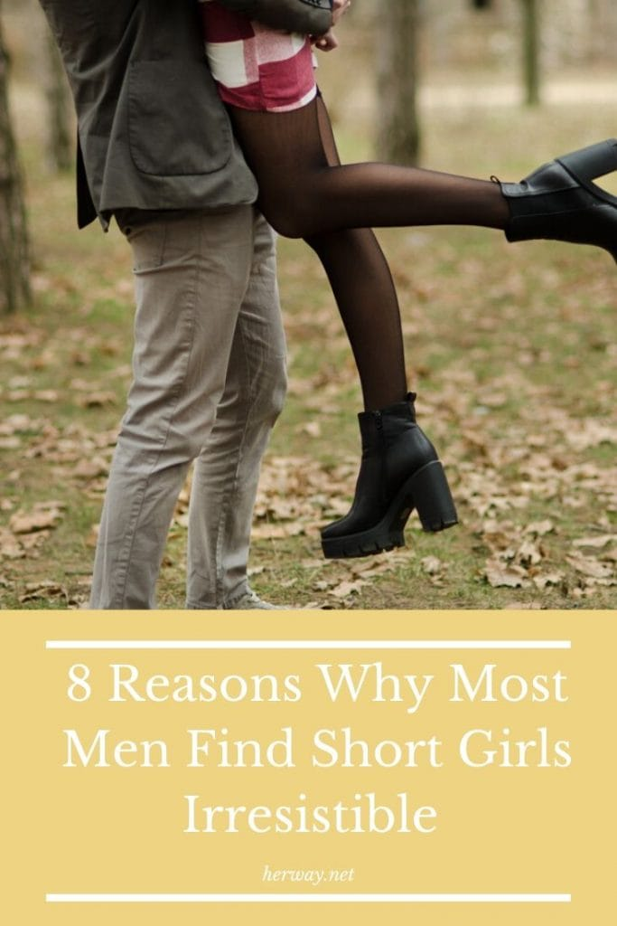 8 Reasons Why Most Men Find Short Girls Irresistible