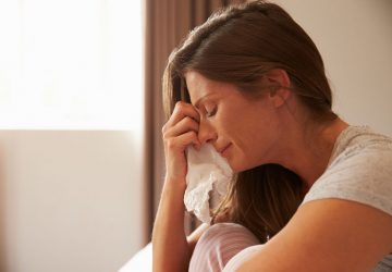 7 Reasons Why I Stayed In An Abusive Relationship