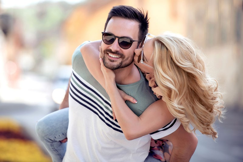 Husband Material: 15 Personality Traits That Show You He's The One