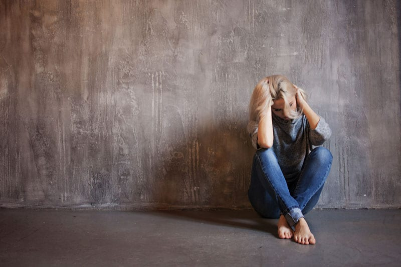 7 Signs You're Going Through Post-Traumatic Growth