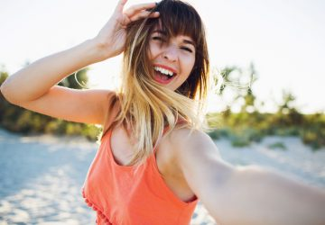 25 Positive Affirmations For Happiness And Success
