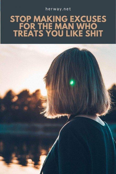 Shit men treat why like do me 7 Reasons