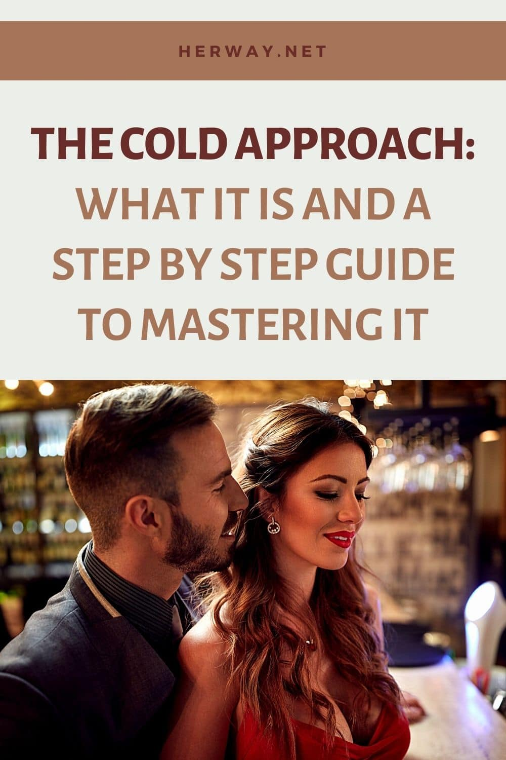 The Cold Approach: What It Is And A Step By Step Guide To Mastering It