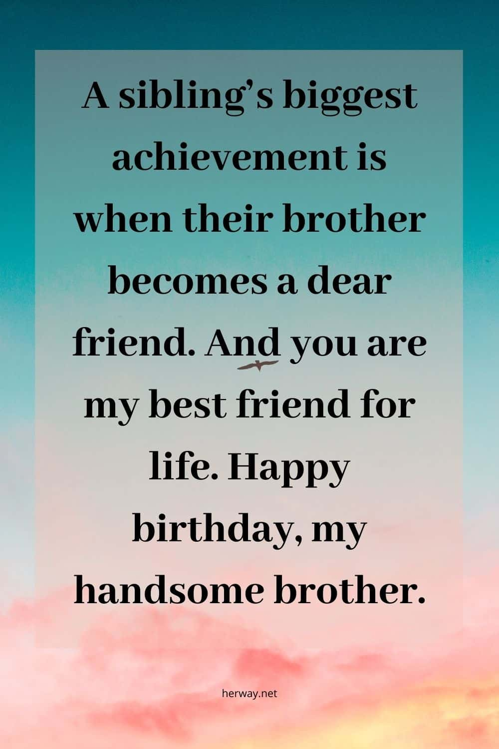 Birthday Wishes For Brother 150+ Wishes For His Special Day pinterest