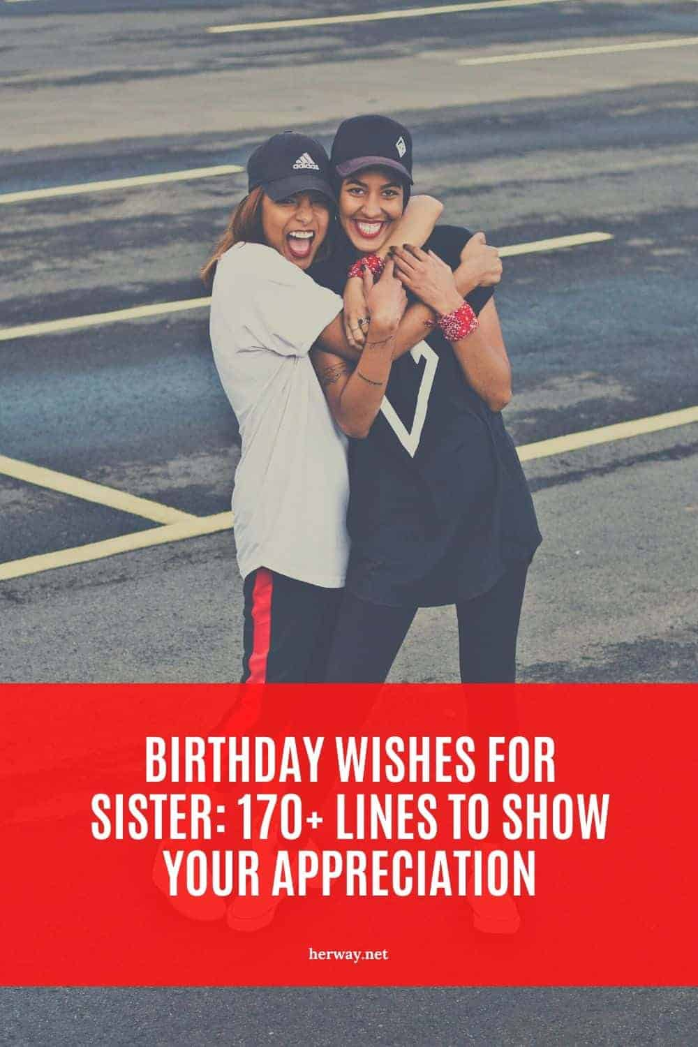 Birthday Wishes For Sister 170+ Lines To Show Your Appreciation