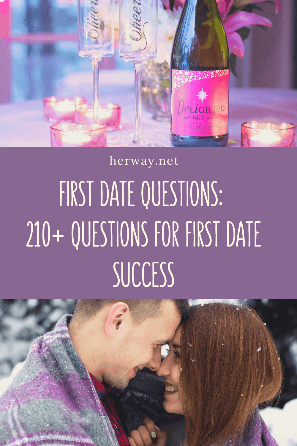 First Date Questions: 210+ Questions For First Date Success