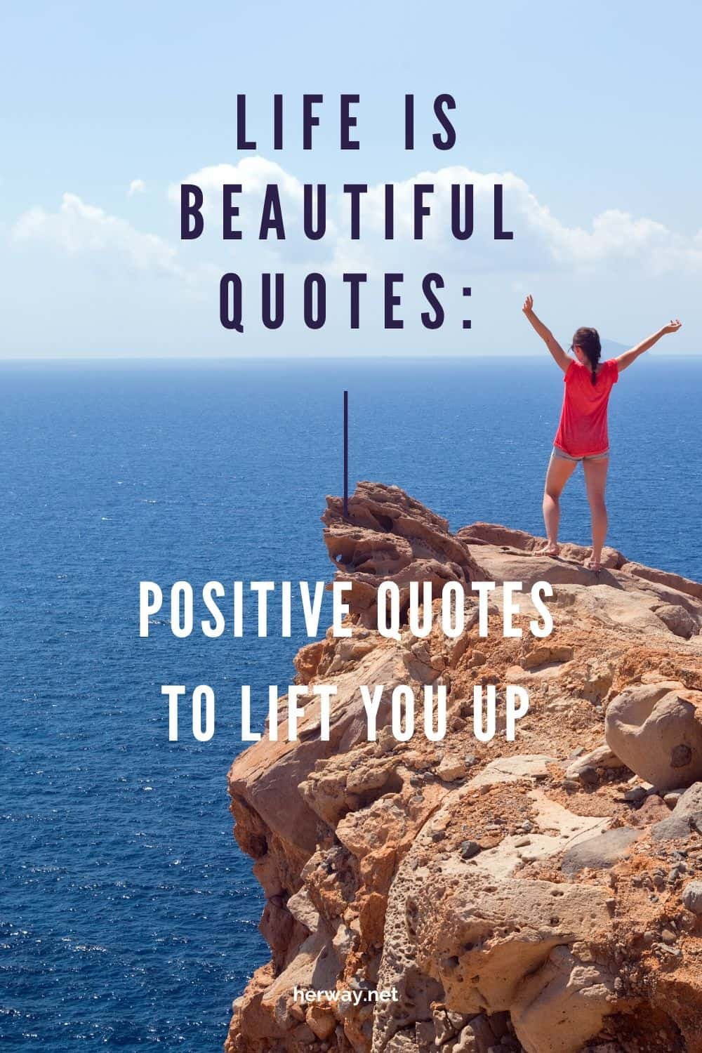 Life Is Beautiful Quotes Positive Quotes To Lift You Up