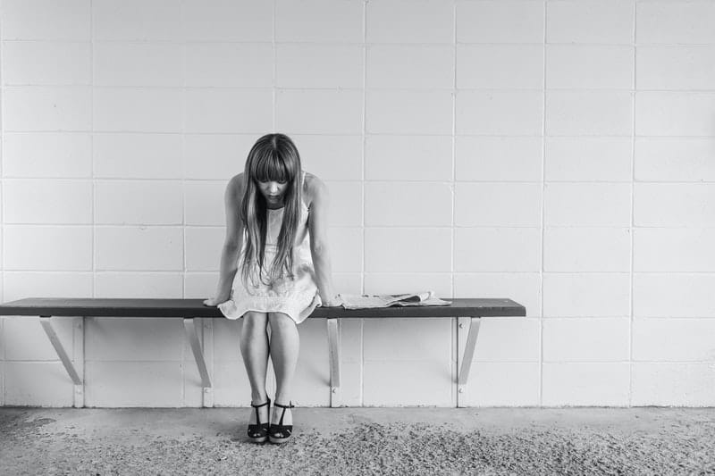 To The Hurt Girl Who Can't Forgive Once More