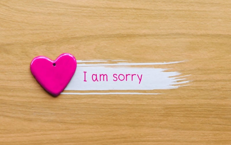 Romantic Sorry Messages For Boyfriend 120 Lines To Win Him Back