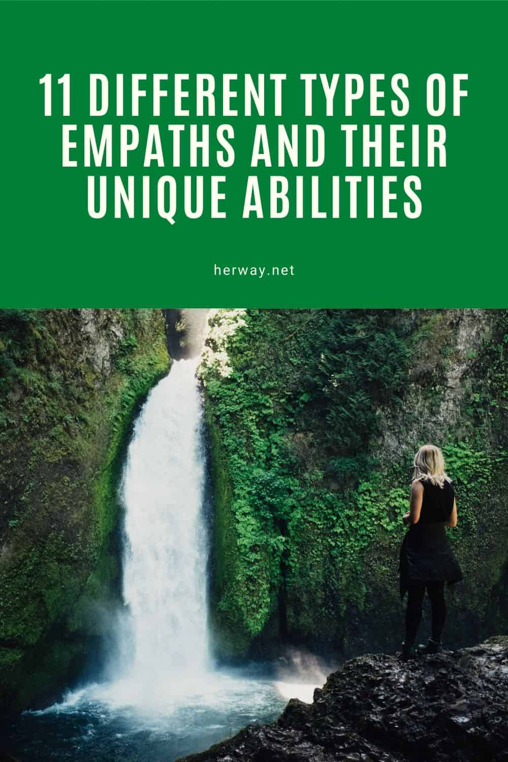 11 Different Types Of Empaths And Their Unique Abilities