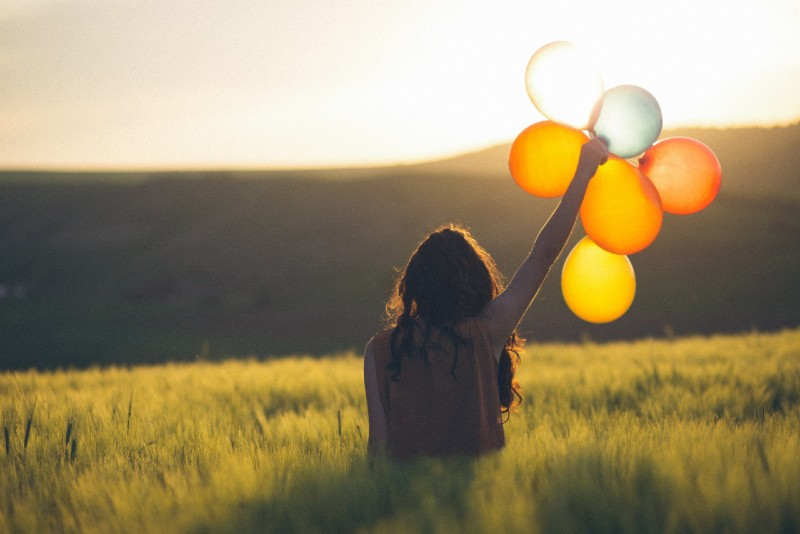 21 Things To Believe In If You Want To Find True Happiness