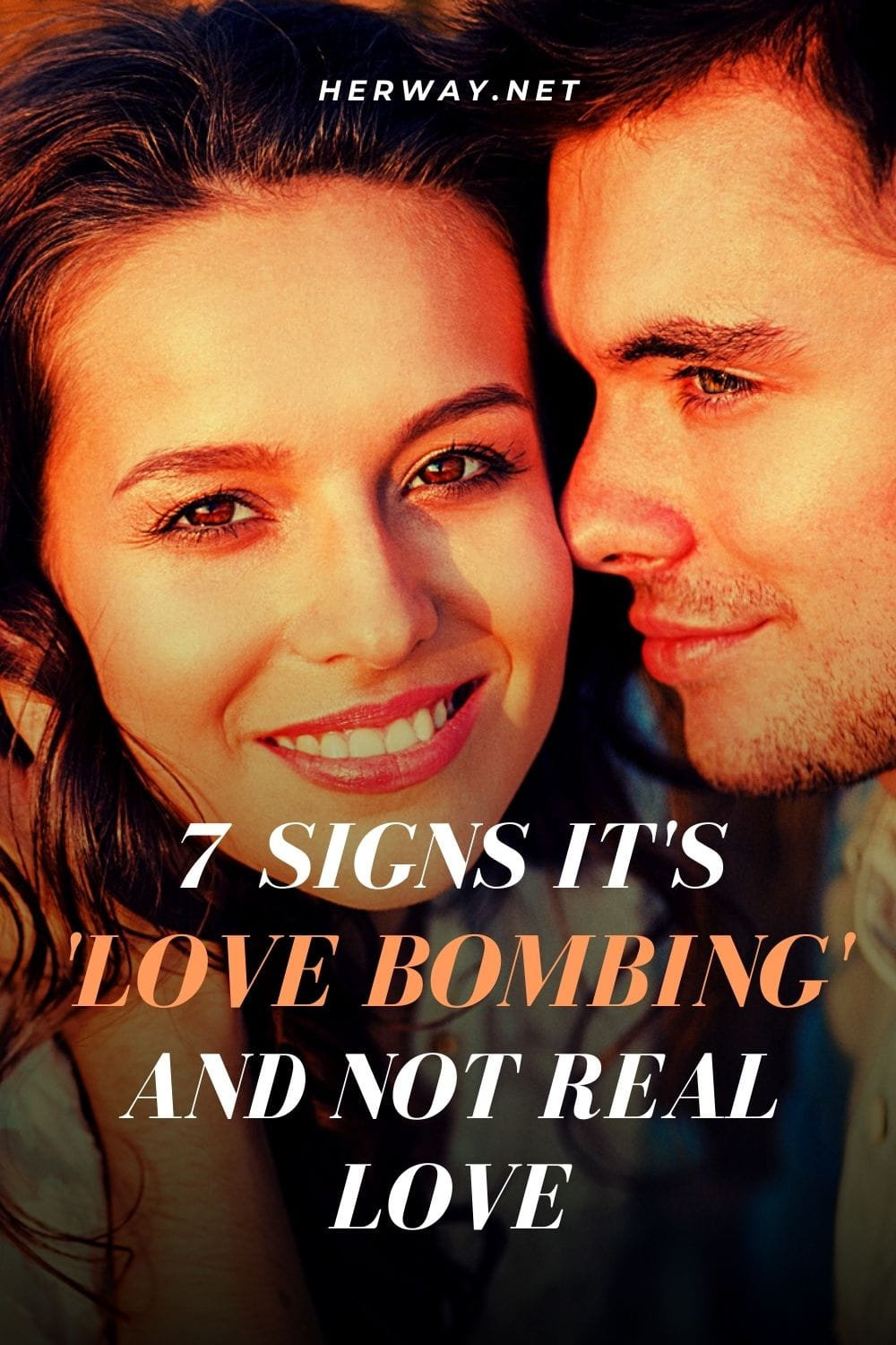 7 Signs It's 'Love Bombing' And Not Real Love