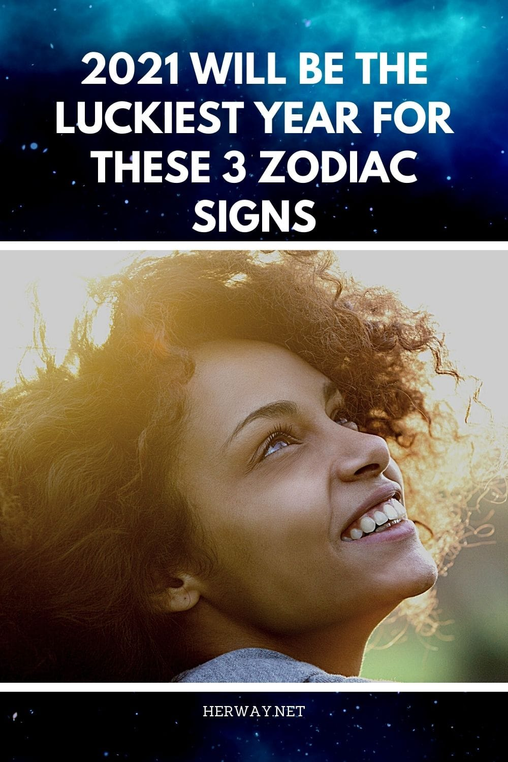 2021 Will Be The Luckiest Year For These 3 Zodiac Signs