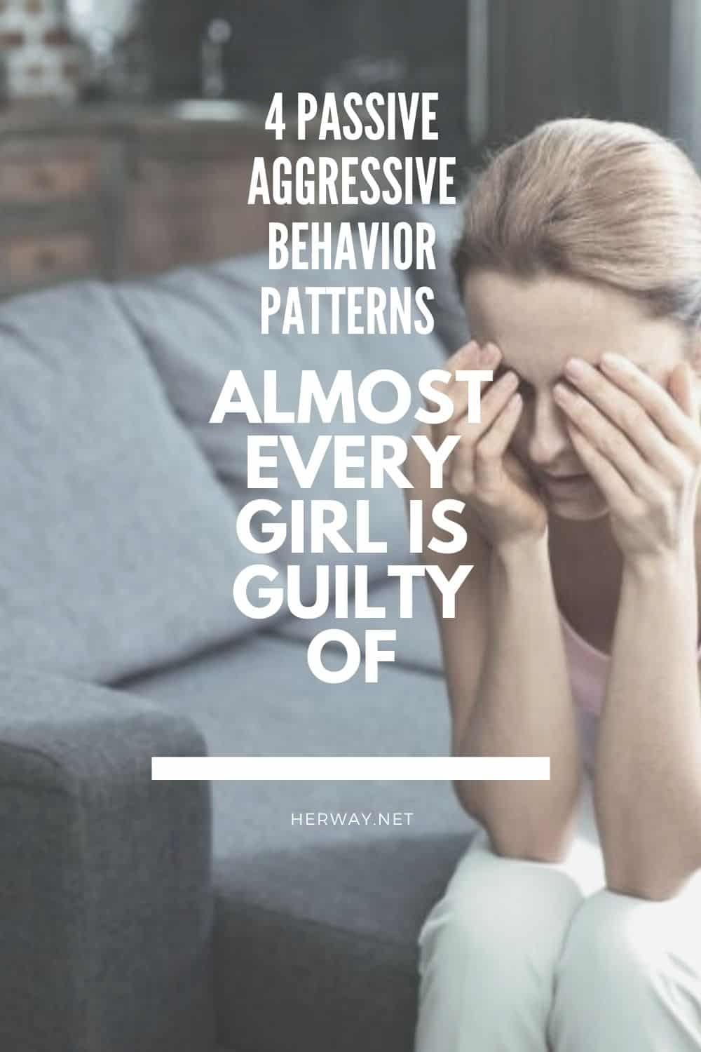 Almost Every Girl Is Guilty Of