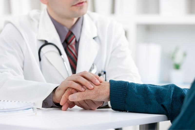 dating a doctor what to expect