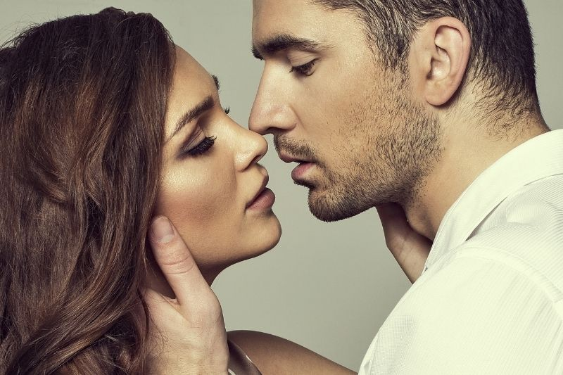 106 Romantic Kiss Quotes For The One Who Makes Your Heart Flutter