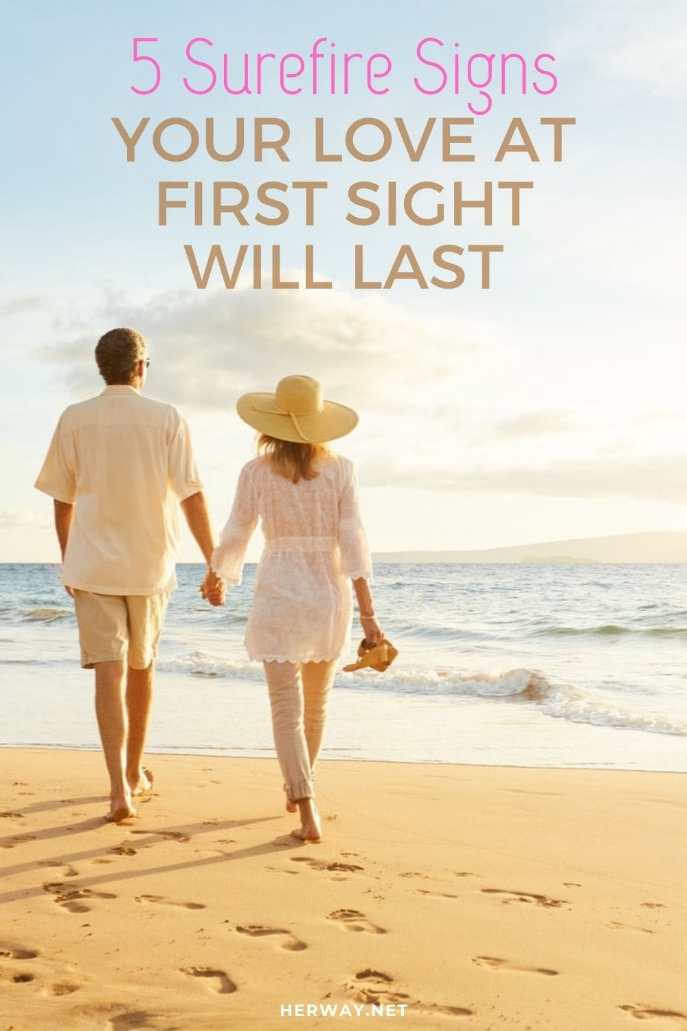 5 Surefire Signs Your Love At First Sight Will Last