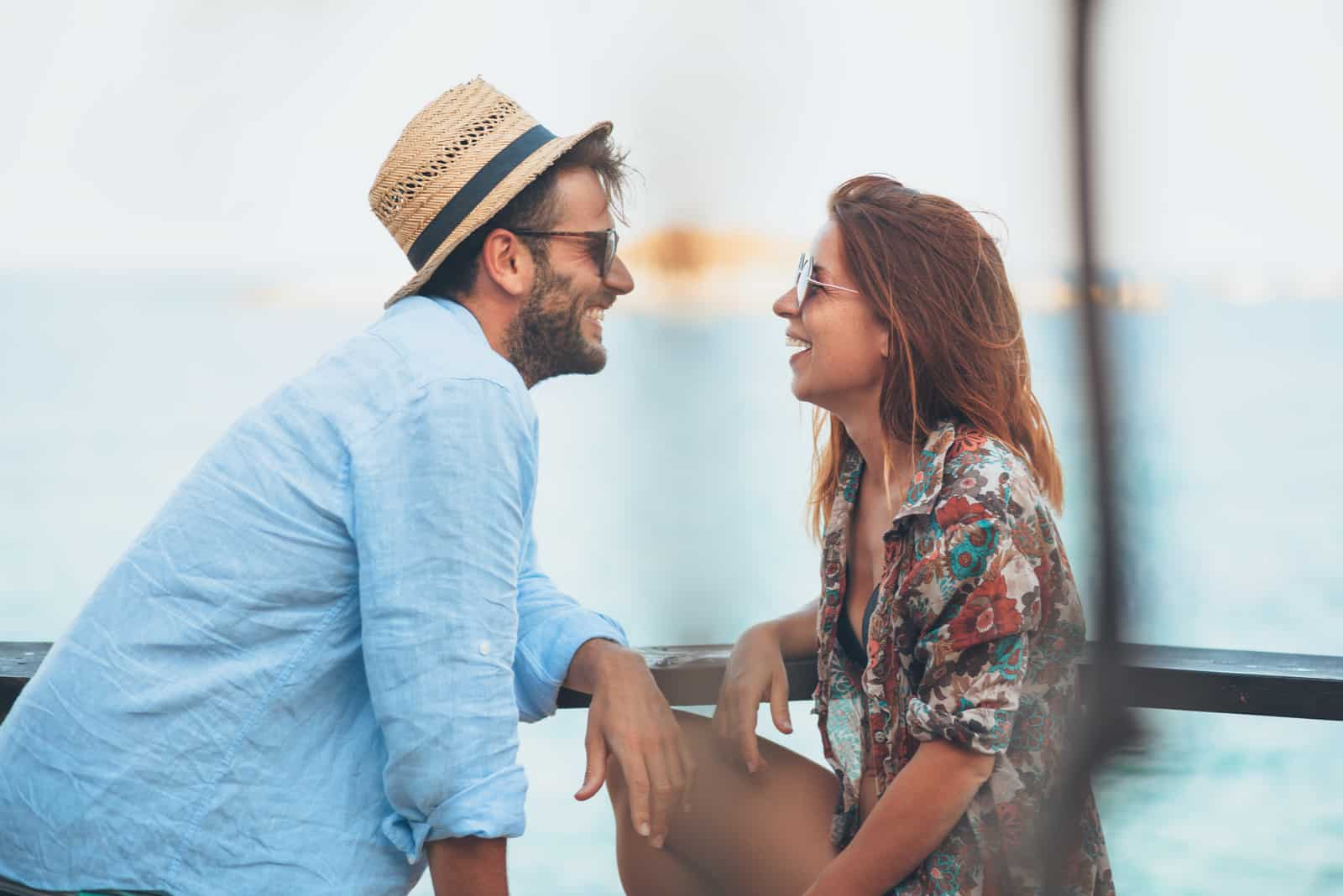 18 Strong And Most Definite Signs A Pisces Man Likes You