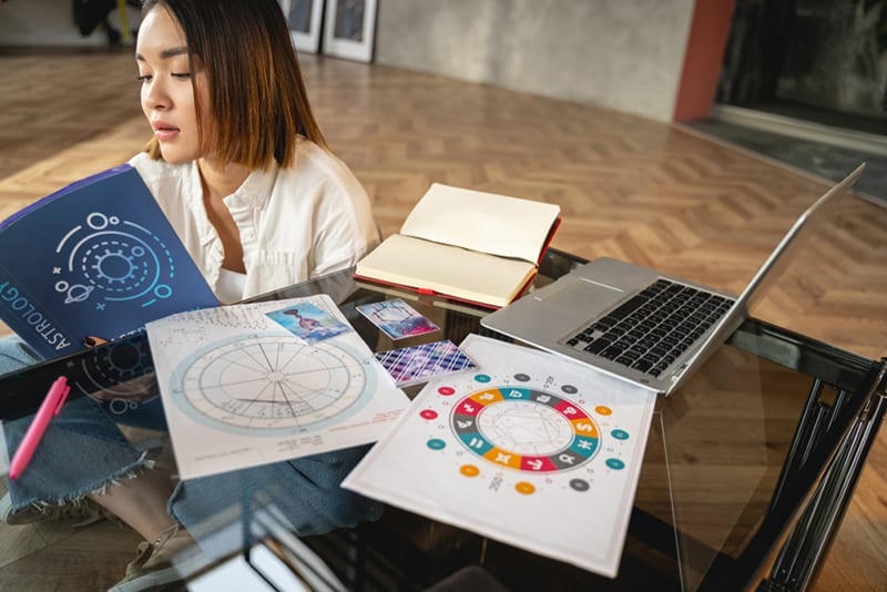 The Earth Signs Of The Zodiac And Their Personality Traits